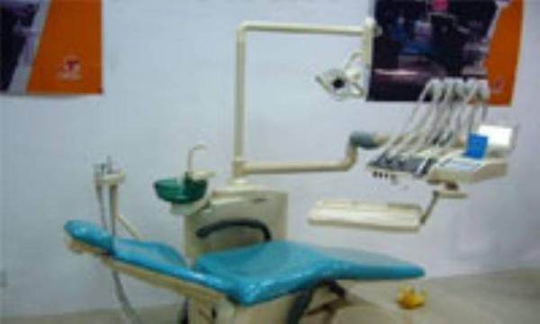 دندانپزشکی نوین بدون درد و خونریزی