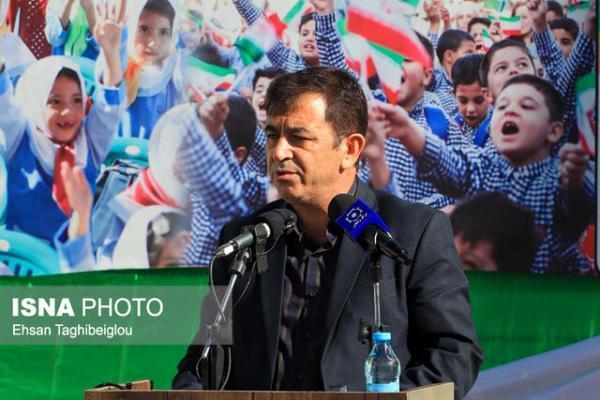 بیش از 21 هزار کلاس اولی در زنجان به مدرسه رفتند
