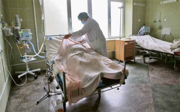 مرگ ناشی از کرونا در 16 استان کشور کمتر از 5 نفر بود