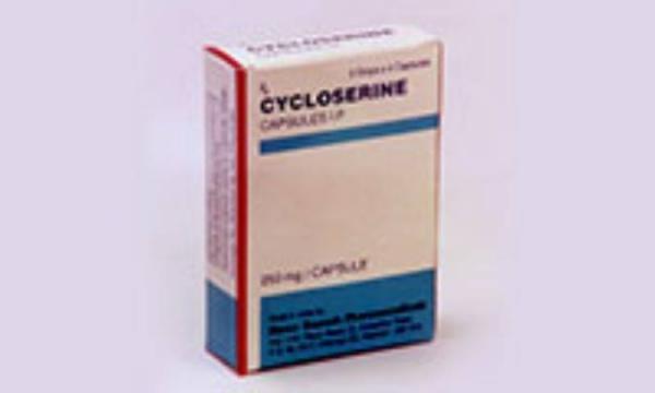 سیکلوسرین (CYCLOSERINE)